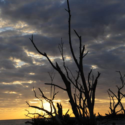 sunset flats cayo